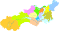Administrative Division Jiujiang.png
