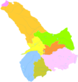 Administrative Division Tongliao.png