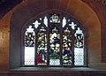 Adoration of the magi, chapel of Birkenhead Priory.jpg