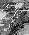Aerial of Staffhouse Row and Dormatories at West Virginia Ordnance Works.jpg