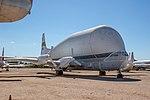 Aero Spacelines 377-SG Super Guppy (33524136258).jpg