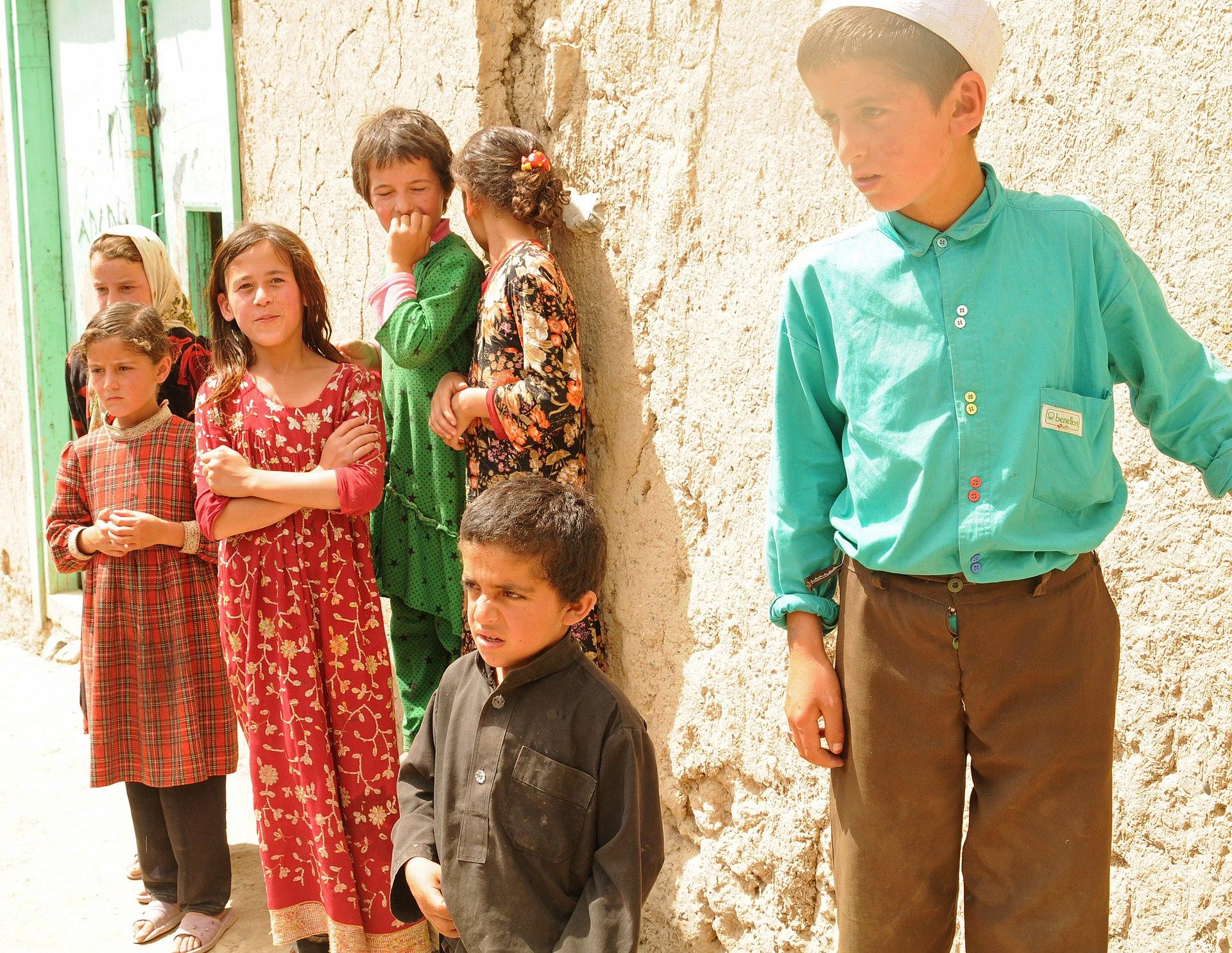Tajik People Simple English Wikipedia The Free Encyclopedia