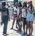 Africa Day Celebration Weekend In Dublin Docklands (7282719738).jpg