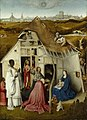 After Hieronymus Bosch - Adoration of the Magi - Petworth House.jpg