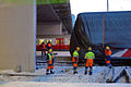 After a train accident at Helsinki Central railway station, 2010 14.JPG