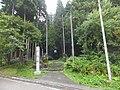 Agero, Itoigawa, Niigata Prefecture 949-0112, Japan - panoramio (2).jpg