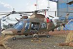 Agusta A-109LUH Power '4014' (16255899533).jpg