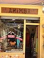 Ahimsa, 21 Rue de l'Amiral de Grasse, Grasse, Provence-Alpes-Côte d'Azur, France - panoramio.jpg