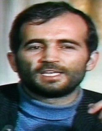Iranian presidential election, 1993 - Image: Ahmad Tavakkoli Cropped