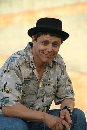 Ahmed Ziad Portrait in 2010.jpg
