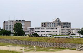 Aichi Gakusen College