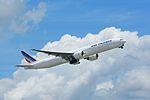Air France, Boeing 777-300ER F-GZNB NRT (28356237432).jpg