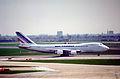 Air France Cargo Boeing 747-200F; F-GBOX@LHR;13.04.1996 (4845142716).jpg