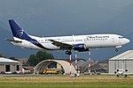 Air Horizont, 9H-HUE, Boeing 737-430 (42378520140).jpg