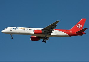 Air Sylhet Boeing 757-200 Simon.jpg