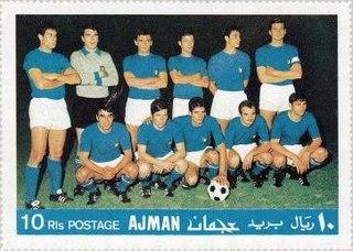 UEFA Euro 1968 final tournament