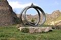 Akhtala monument 001.jpg