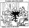 Al velador como último recurso, de Tovar, 9 de junio de 1921.jpg