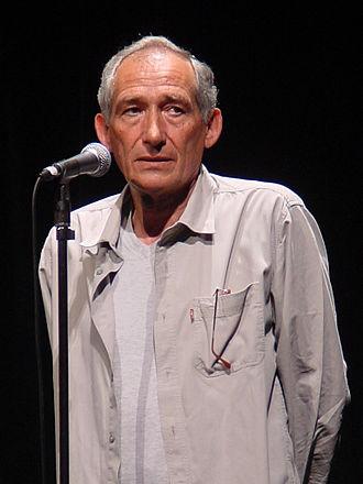 Alain Corneau - Image: Alain Corneau FFF Yokohama 2005