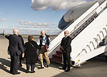 Alan Gross released from Cuban prison, arrives at Joint Base Andrews 141217-F-WU507-605.jpg