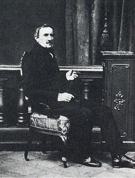 Albert Dietrich Schadow