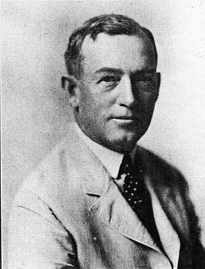 Albert Pierce Taylor - Image: Albert Pierce Taylor, 1926
