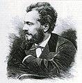 Alberto Mazzucato as a young man (L'Illustrazione Italiana, 13 January 1878).jpg