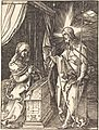 Albrecht Dürer - Christ Appearing to His Mother (NGA 1943.3.3662).jpg
