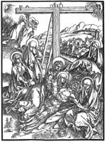 Albrecht Dürer - Lamentation for the Dead Christ - WGA7117.jpg