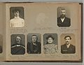 Album of Paris Crime Scenes - Attributed to Alphonse Bertillon. DP263822.jpg