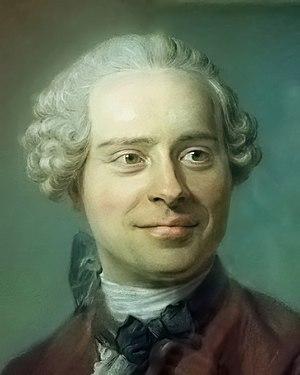 Alembert, Jean Le Rond d' (1717-1783)