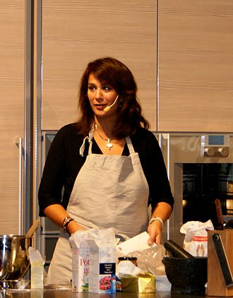 Alexandra Zazzi - Alexandra Zazzi in 2009