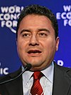 Ali Babacan, World Economic Forum Annual Meeting 2009 cropped.jpg