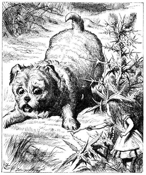 File:Alice par John Tenniel 14.png