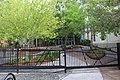 Alicia's Garden, Memminger Elementary School, Charleston.jpg