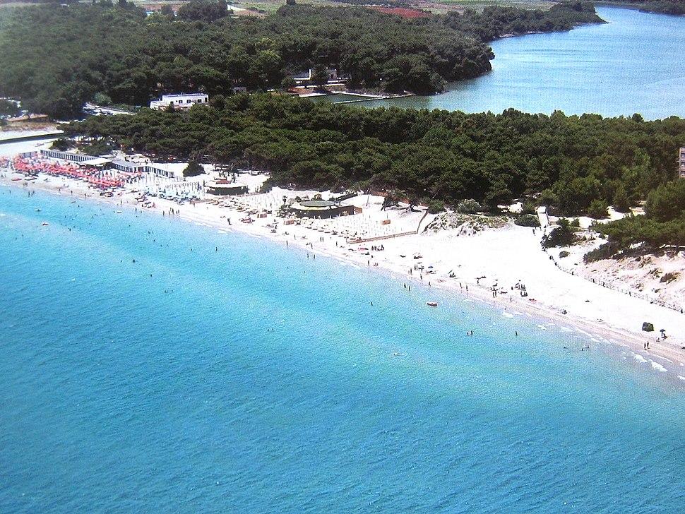 Alimini Otranto