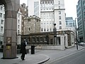 All Hallows Staining united with St Olave Hart Street - geograph.org.uk - 642354.jpg