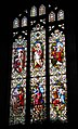 All Saints Church - stained glass window - geograph.org.uk - 1070180.jpg