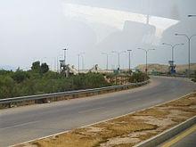 PASOS FRONTERIZOS ENTRE ISRAEL Y JORDANIA