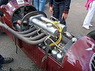Aix-les-Bains Circuit du Lac - Alta Engine