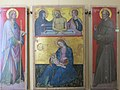 Altarolo portatile di scuola veneta della fine del XIV sec. (2).JPG