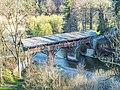 Alte Letzibrücke über den Necker, Lütisburg SG - Ganterschwil SG 20190420-jag9889.jpg