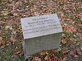 Alter Garnisonfriedhof - Heinrich Menu von Minutoli.jpg