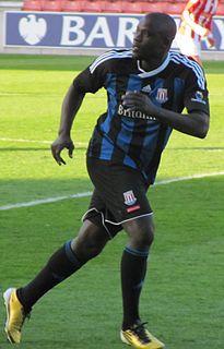 Amdy Faye Senegalese footballer