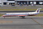 American Eagle, N818AE, Embraer ERJ-140LR (20174339832).jpg
