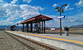 American Fork UT Frontrunner station.jpg