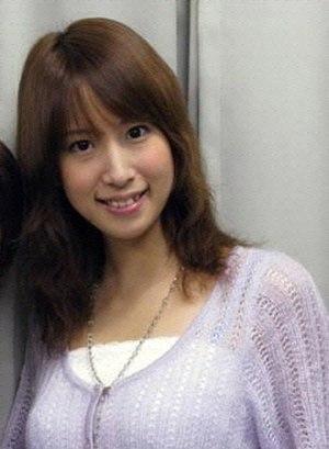 Ami Koshimizu - Ami Koshimizu in November 2008 in Waseda University