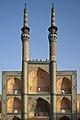 Amir Chakhmaq Mosque, Yazd (14471750591).jpg