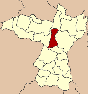 Ban Fang District Amphoe in Khon Kaen, Thailand