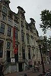 amsterdam - herengracht 366 en 364